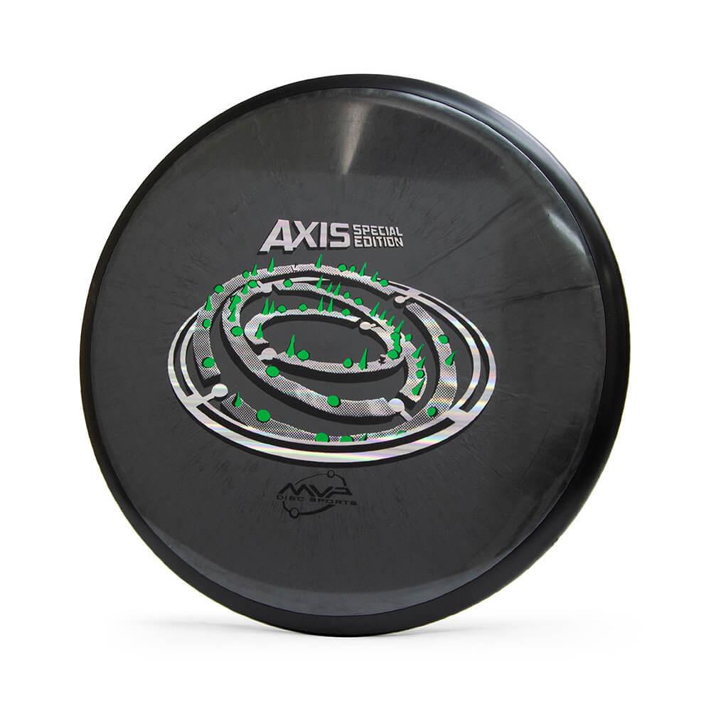 MVP Special Edition Plasma Axis