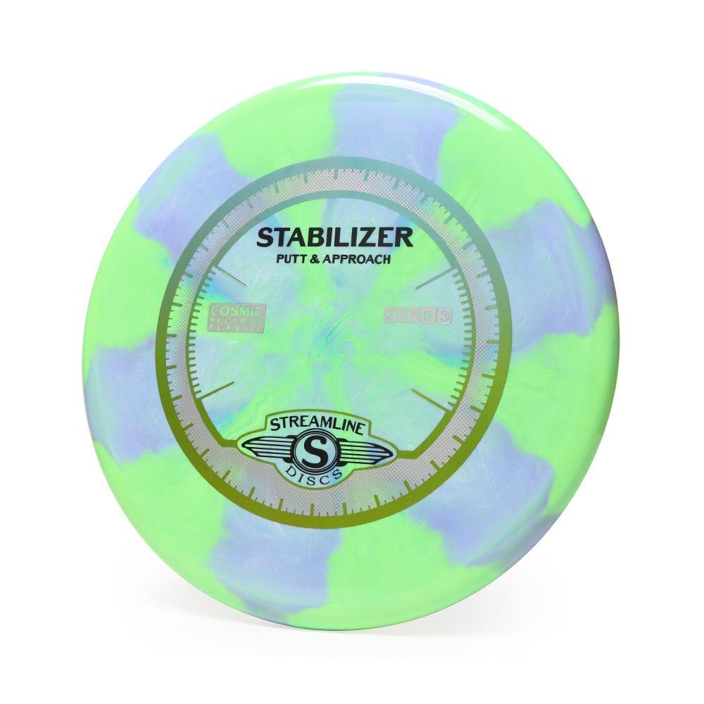 Streamline Cosmic Neutron Stabilizer