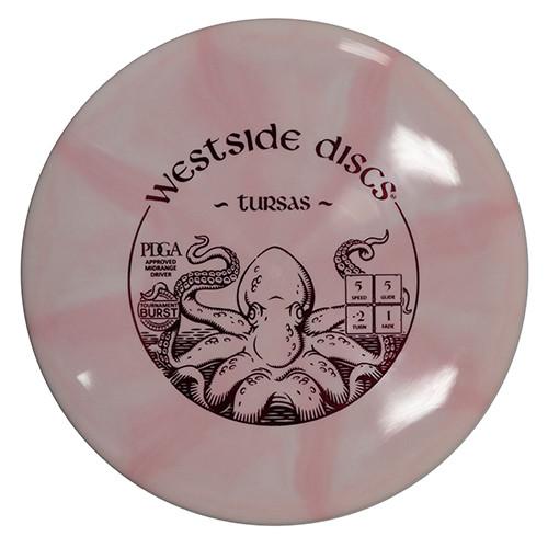 Westside Discs Tournament Burst Tursas