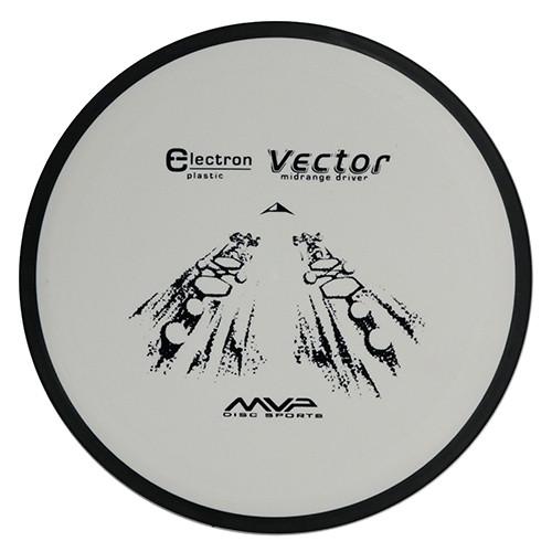 MVP Electron Vector
