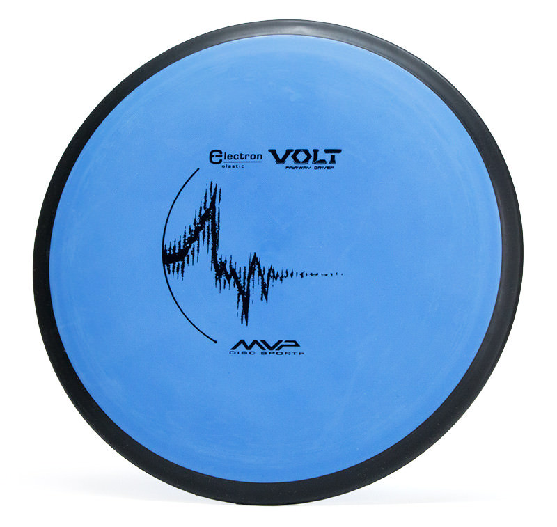 MVP Electron Volt