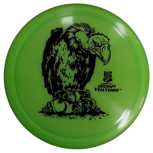 Discraft Big Z Vulture