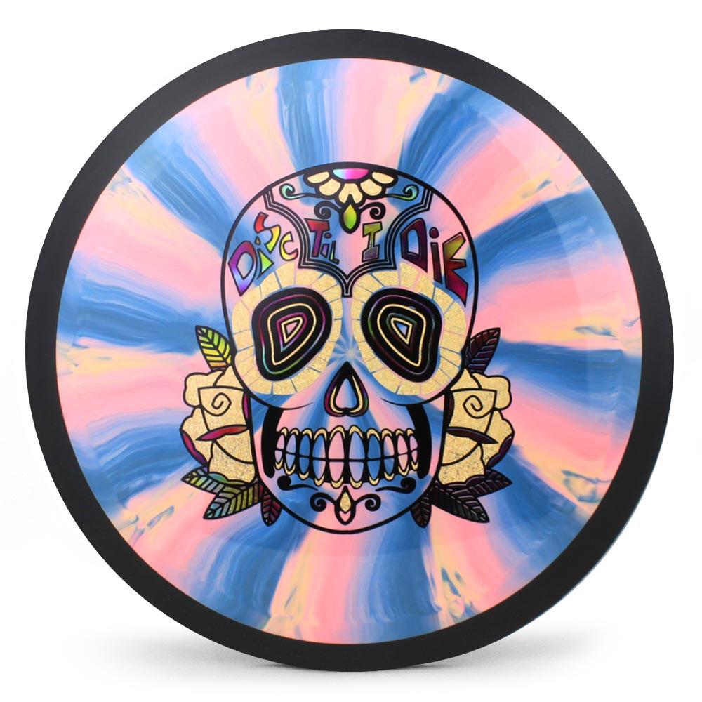 MVP Cosmic Neutron Wave Disc Til I Die