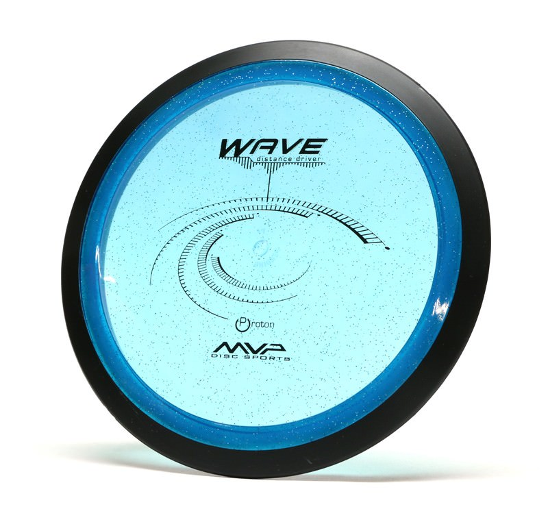 MVP Proton Wave