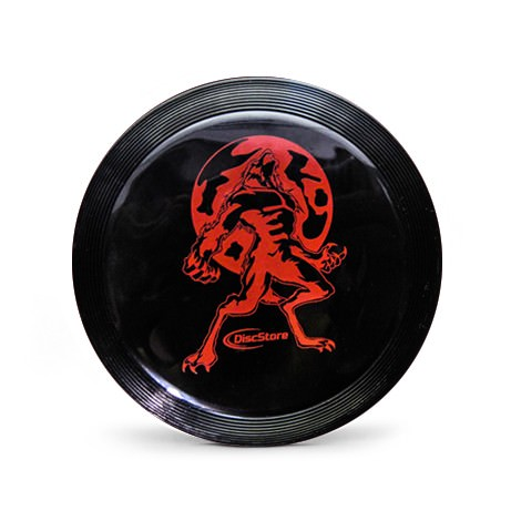 Mini Werewolf Disc