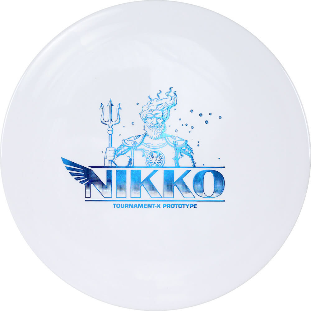 Westside Discs Tournament-X Ahti Nikko Locastro Tour Series
