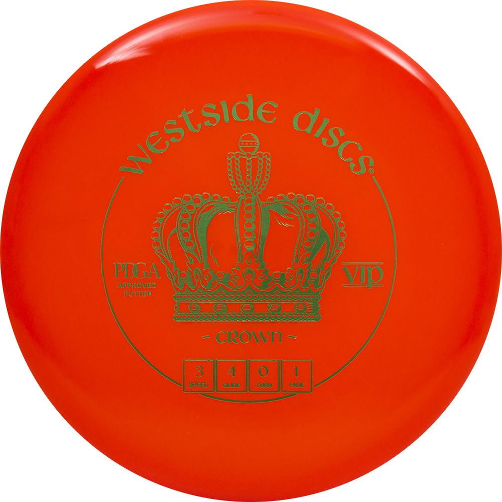 Westside Discs VIP Crown