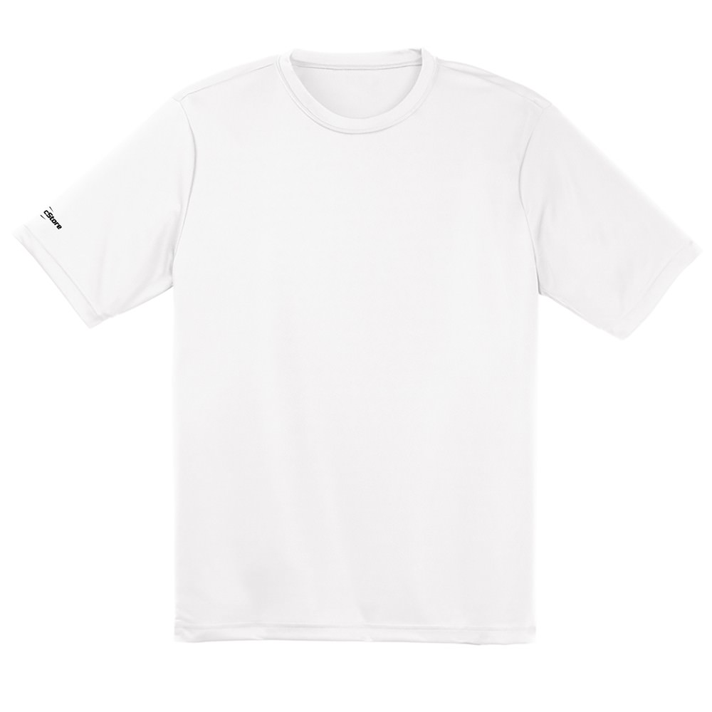 Blank Short Sleeve Jersey