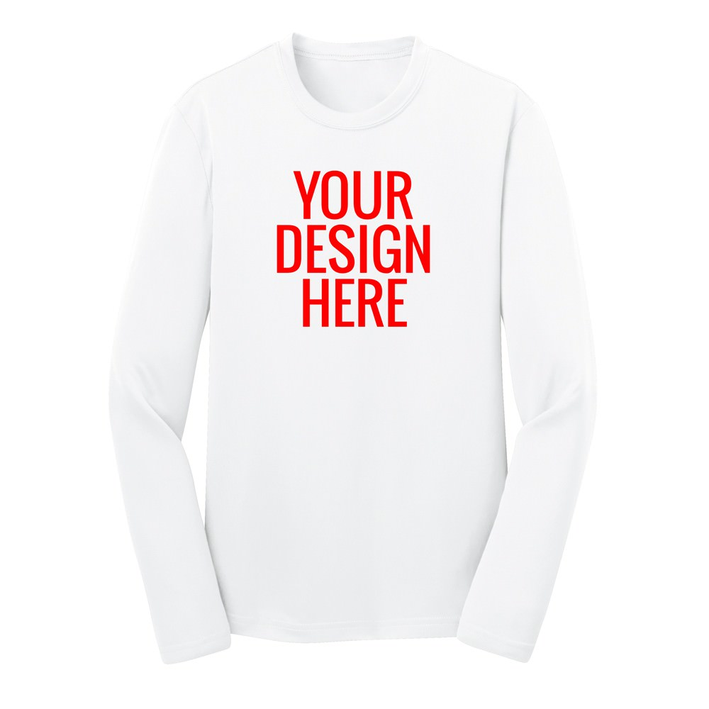 Long Sleeve Duraflex Jersey