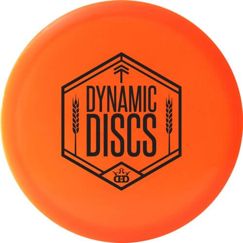 Dynamic Discs Lucid EMAC Truth Wheat Shield