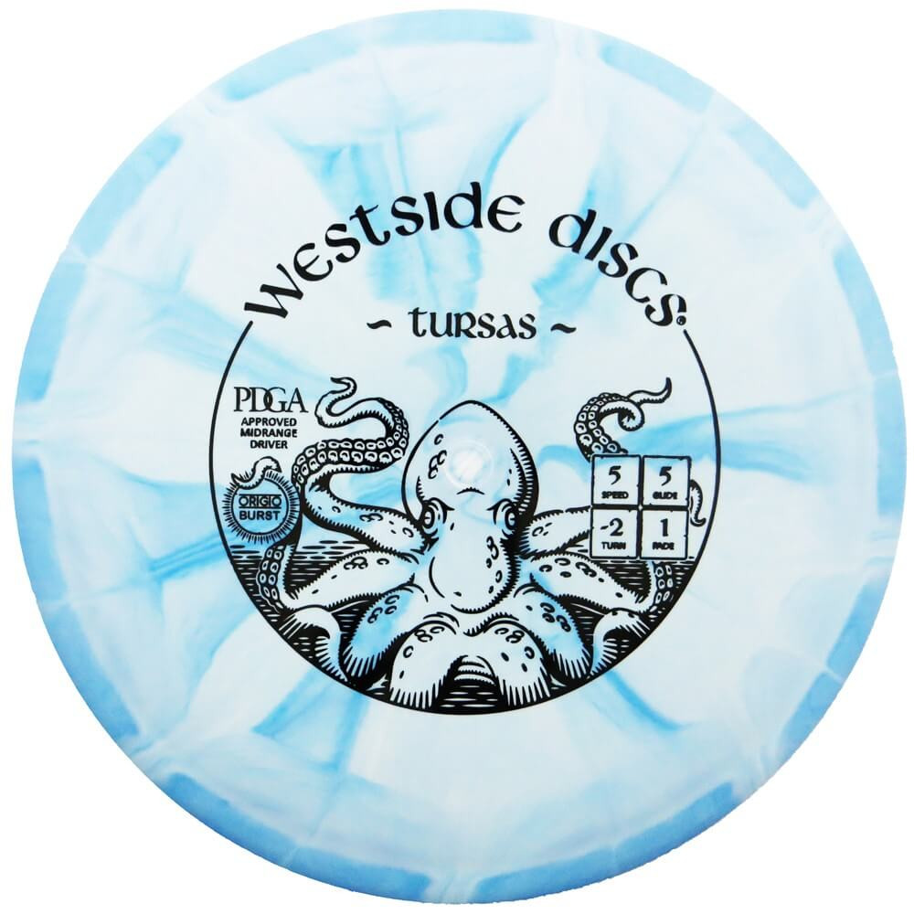 Westside Discs Origio Burst Tursas