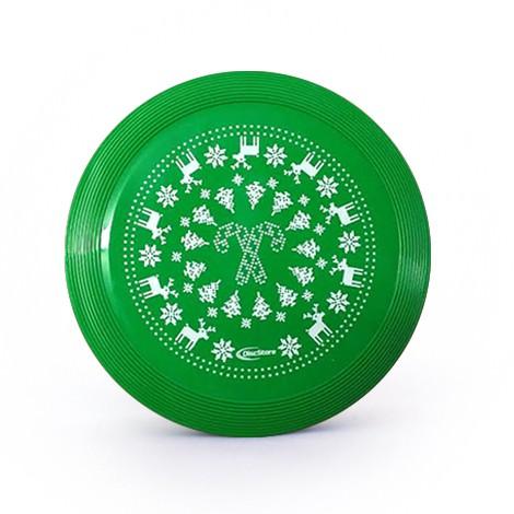Mini Ugly Xmas Disc