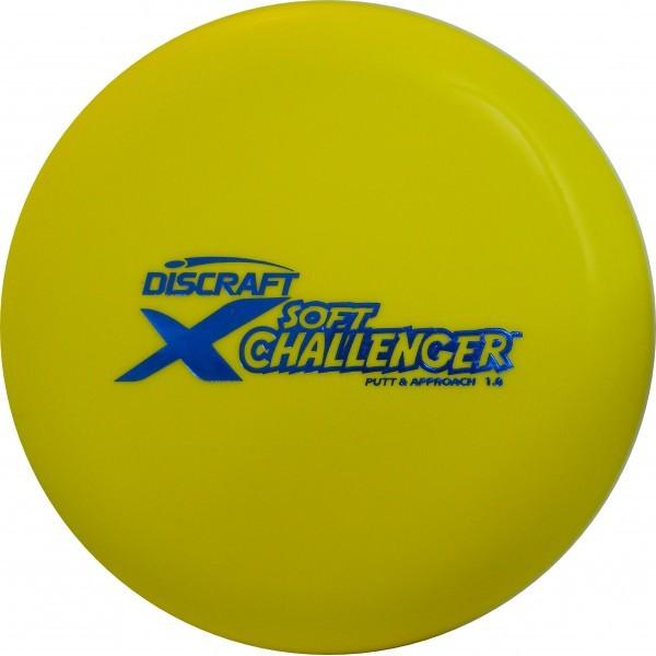 Discraft Elite X Soft Challenger