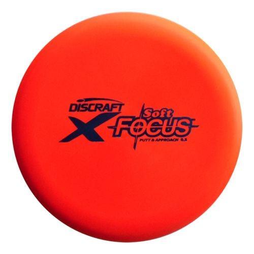 Discraft Elite X Soft Focus
