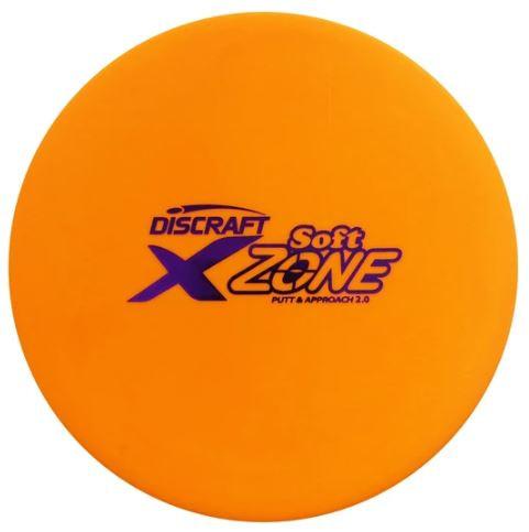 Discraft Elite X Soft Zone