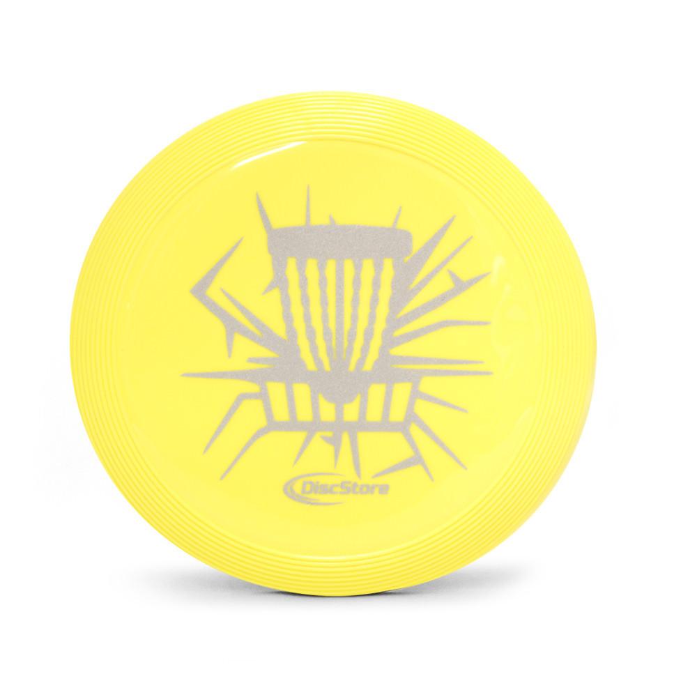 Mini Disc Golf Basket Disc