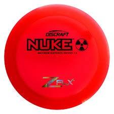 Discraft Z FLX Nuke