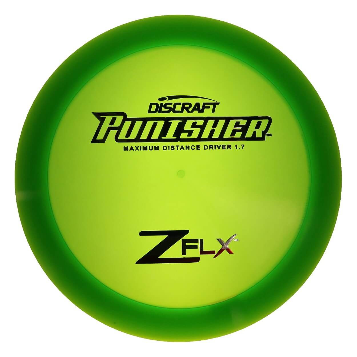 Discraft Z FLX Punisher