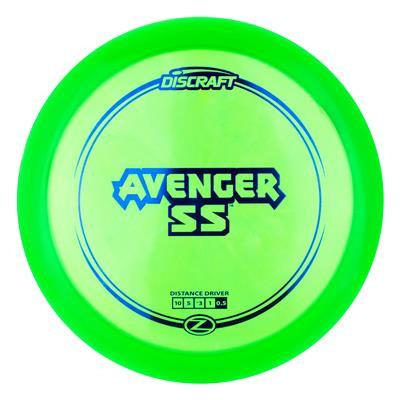 Discraft Avenger SS