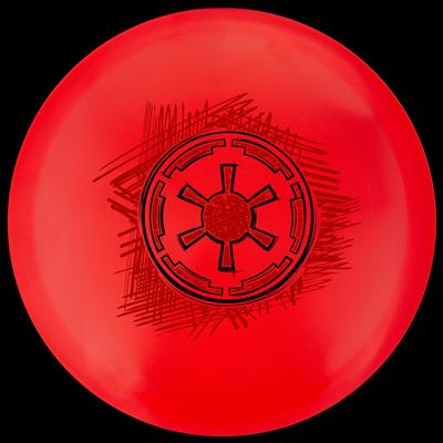 Imperial Insignia Discraft Elite Z Buzzz