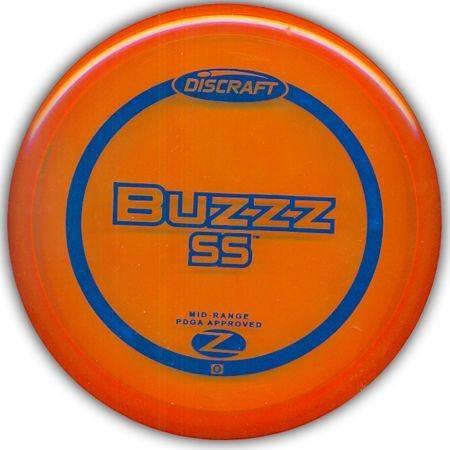 Discraft Elite Z Buzzz SS
