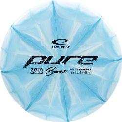 Latitude 64 Zero Medium Burst Pure