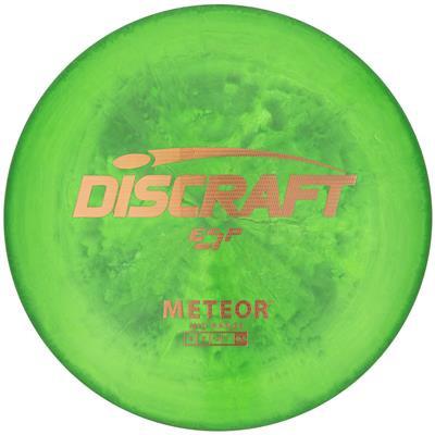 Discraft Swirly ESP Meteor