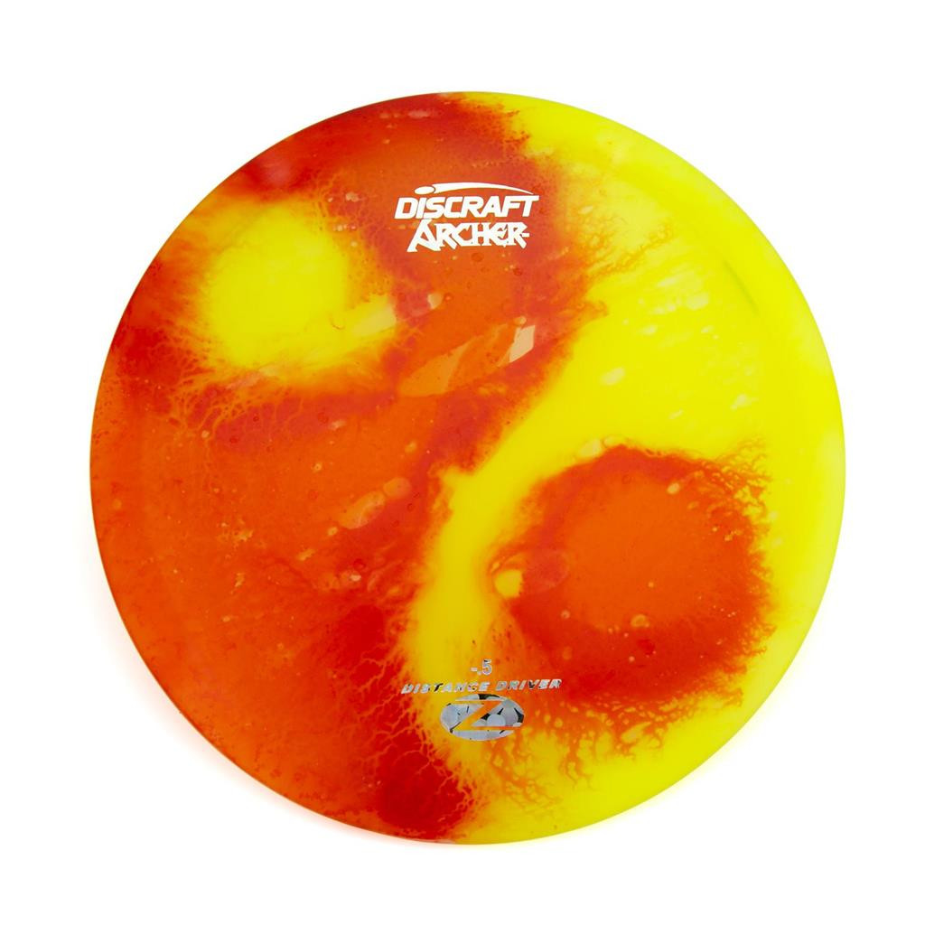 Discraft Elite Z Archer Fly-Dye