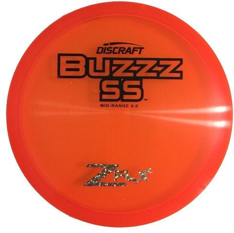 Discraft Z FLX Buzzz SS