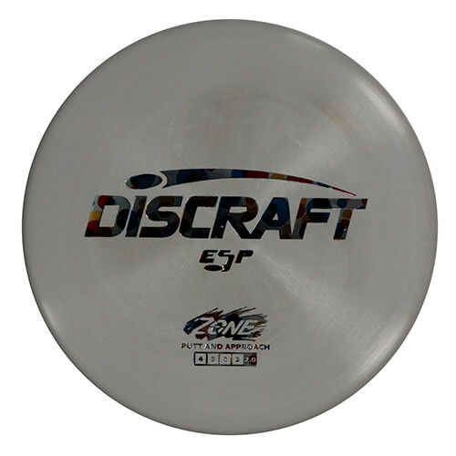 Discraft Swirly ESP Zone