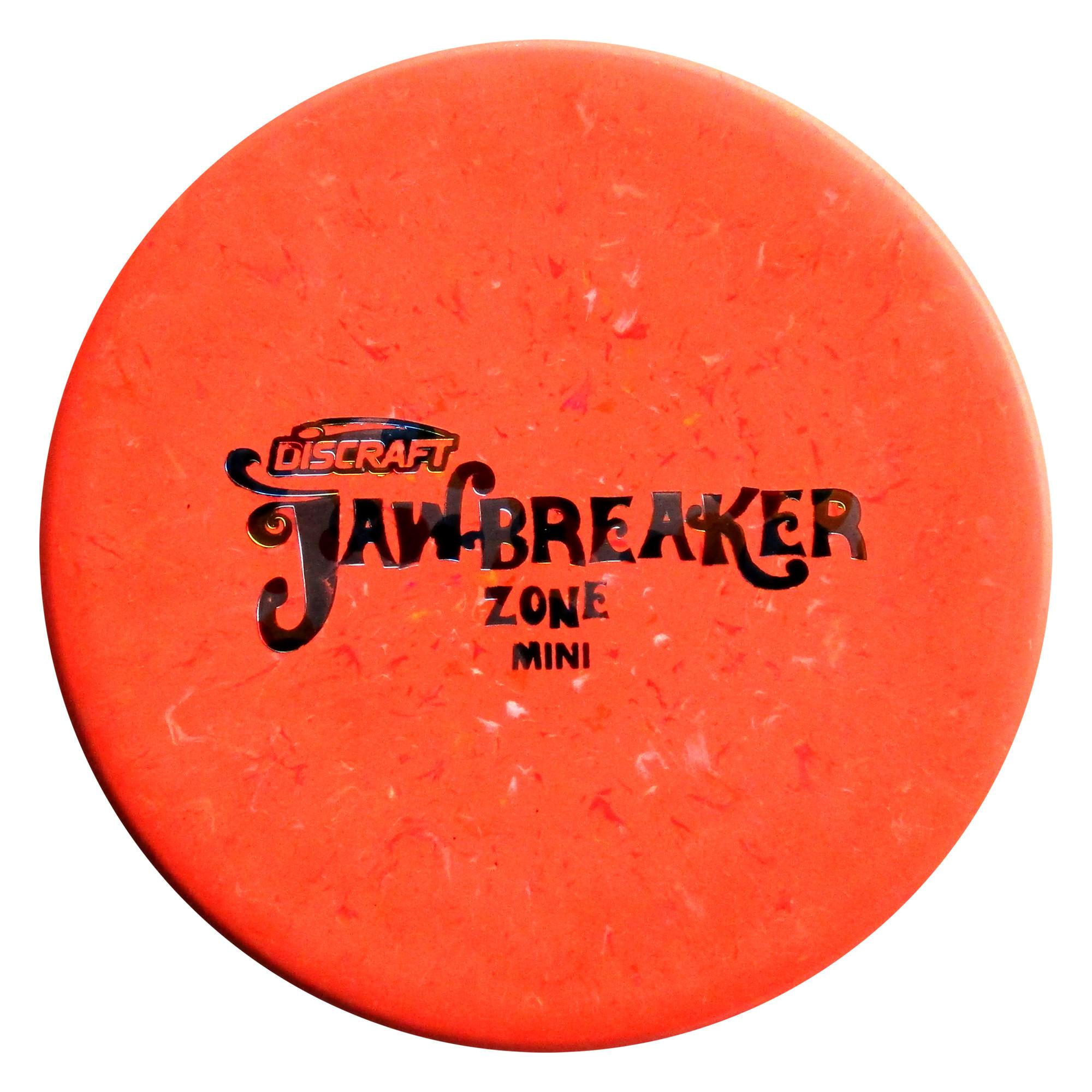 Discraft Jawbreaker Mini Zone