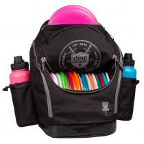 DiscMania Fanatic 2 Disc golf backpack