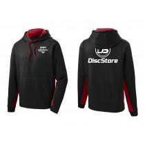 Team Disc Store Performance Hoodie
