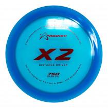 Prodigy 750 X2
