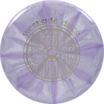 Westside Discs Tournament Burst Shield