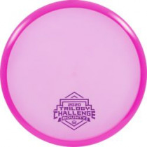 DYNAMIC DISCS LUCID BOUNTY Trilogy Challenge Stamp
