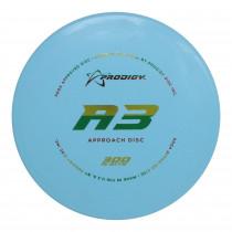 Prodigy Discs A3