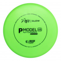 Prodigy Ace Line Base Grip Glow P Model US