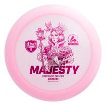 DiscMania Active Majesty