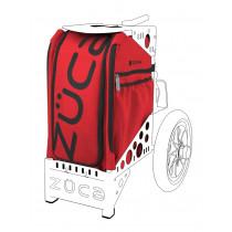 Zuca All Terrain Disc Golf Cart Insert Bag