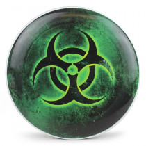 Biohazard Supercolor Discraft Ultra-Star