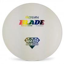 Gateway Hyper Diamond Blade