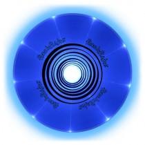 Flashflight 185g Ultimate Light-Up Disc
