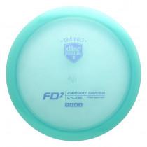 Discmania C-Line FD2