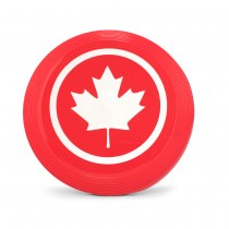 Mini Maple Leaf Disc