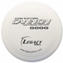 Legacy Icon Cannon