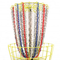 Disc Golf Basket Plastic Chain