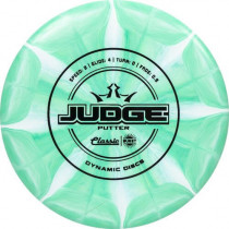 Dynamic Discs Classic Burst Judge