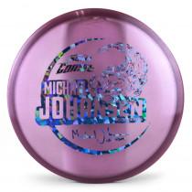 Discraft Metallic Z Comet Michael Johansen Tour Series