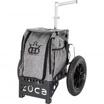 Dynamic Discs Zuca Compact Disc Golf Cart